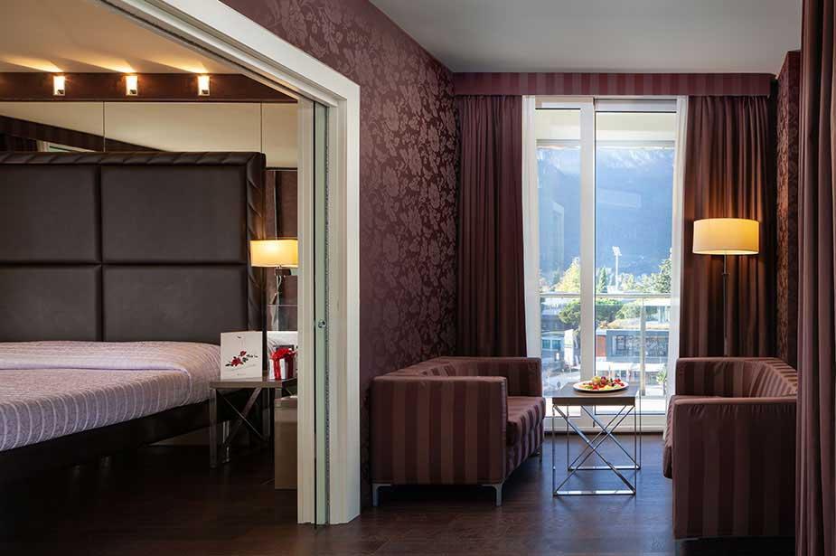 Hotel ****s Kristal