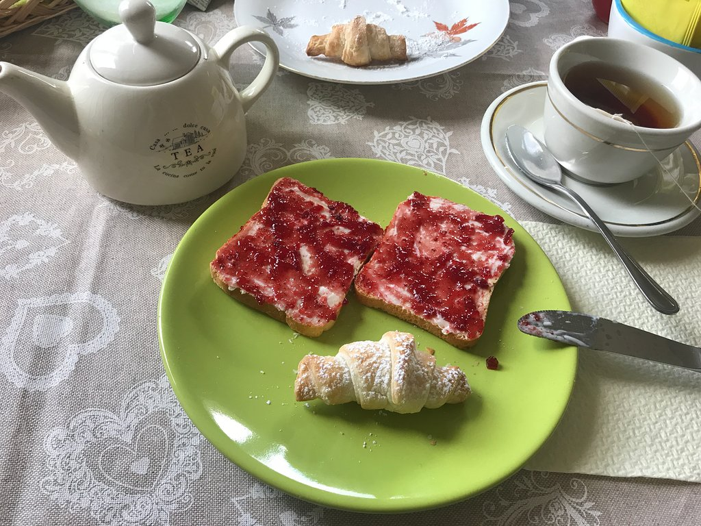 Bed & Breakfast Al Tramonto