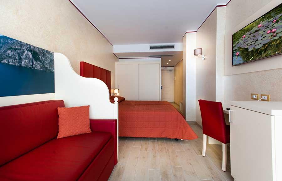 Hotel *** Villa Beatrice
