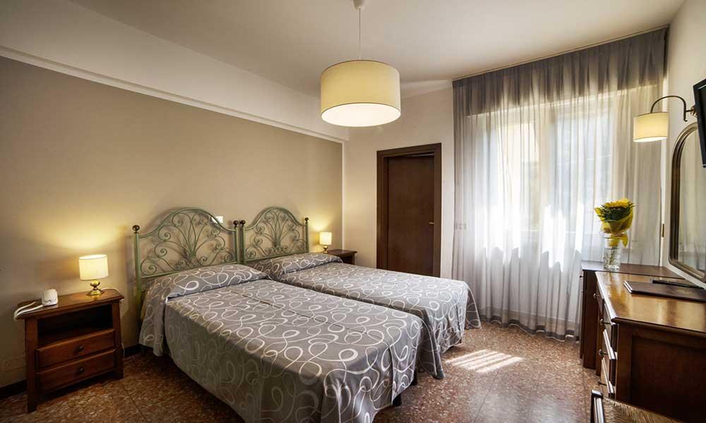 Hotel ****s Bisesti