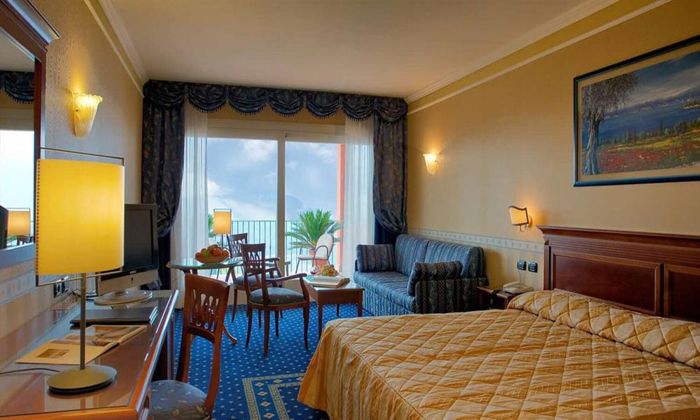 Boffenigo Experience Hotel****