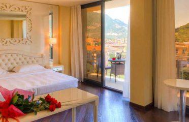 Hotel **** Garda