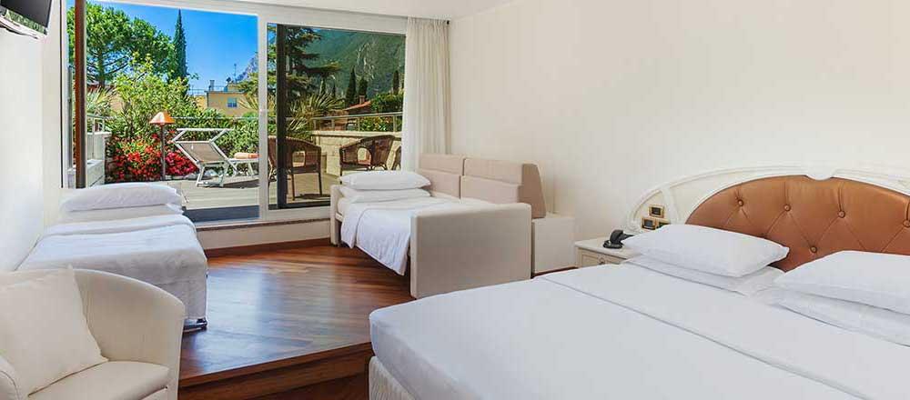 Hotel **** Savoy Palace