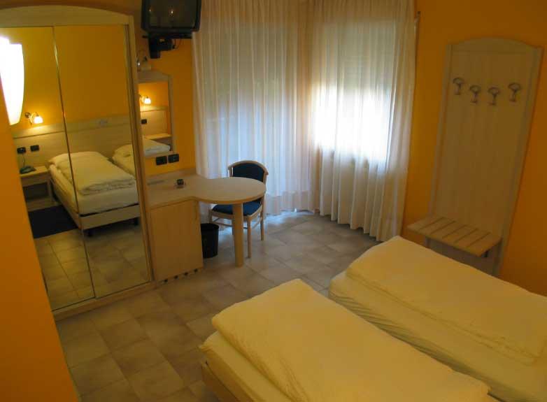 Hotel *** Garni Toresela