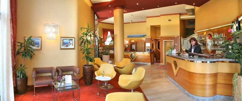 Hotel *** Vela D'Oro