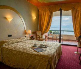 Hotel **** Aquila D'Oro