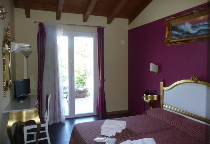 Hotel *** Bel Sito