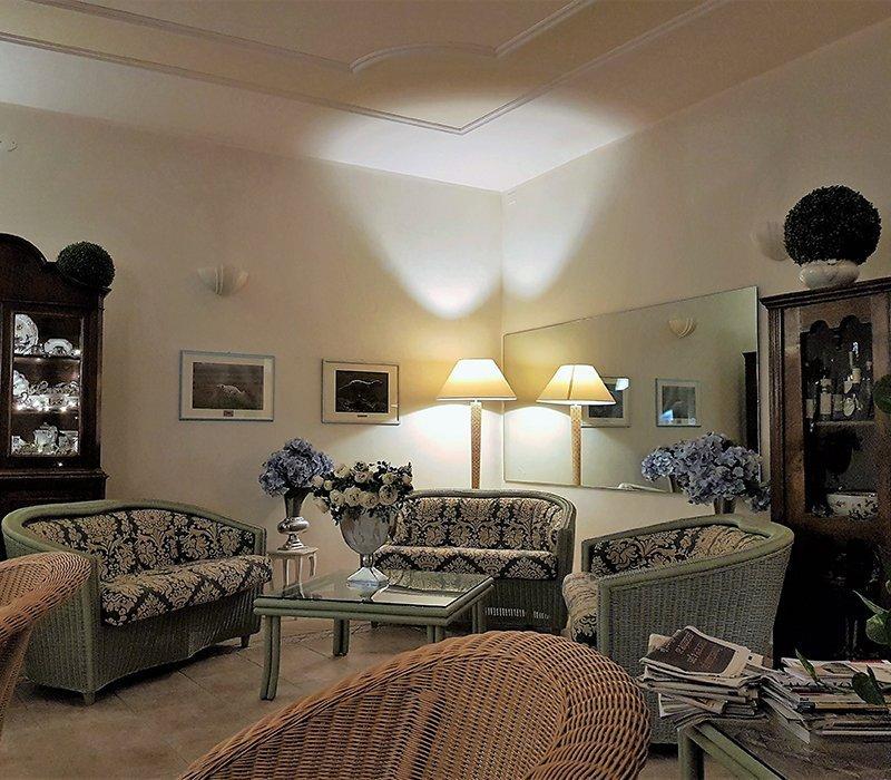 Hotel *** Fiorita
