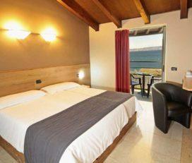 Hotel *** La Paül