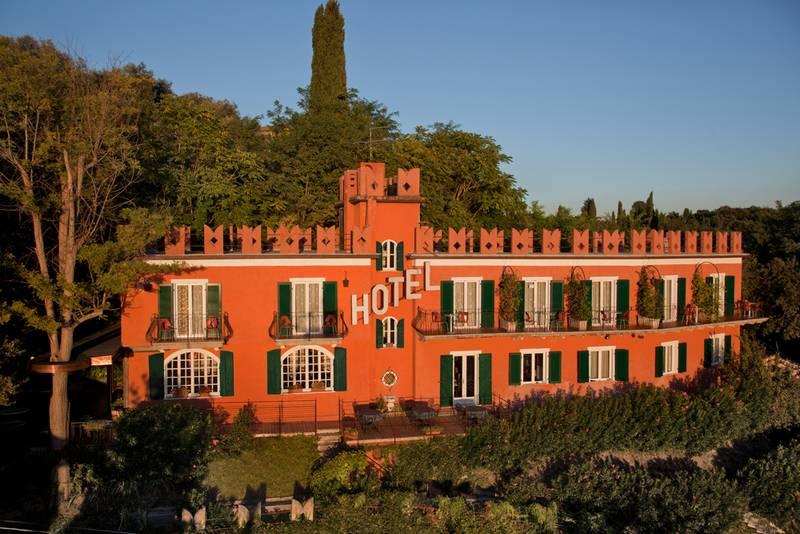 Hotel Castello Sant'Antonio