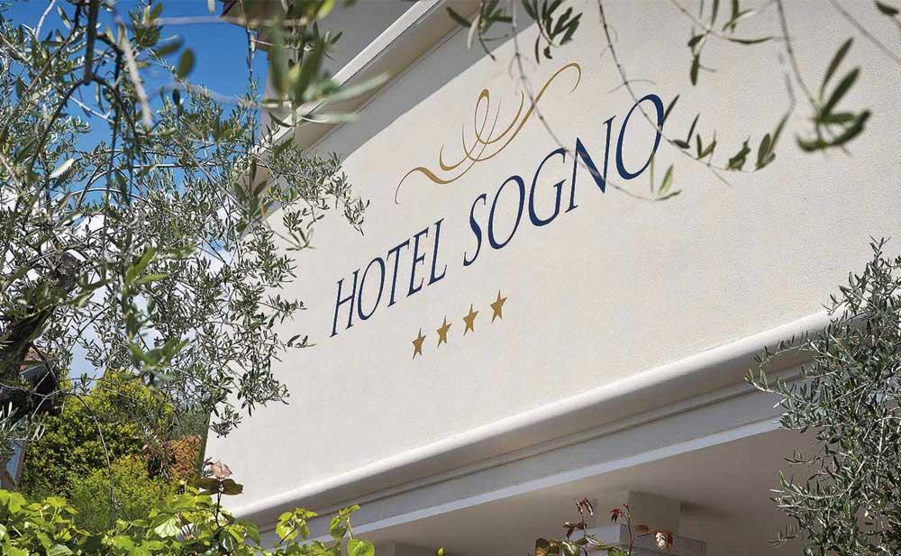 Hotel Sogno ****
