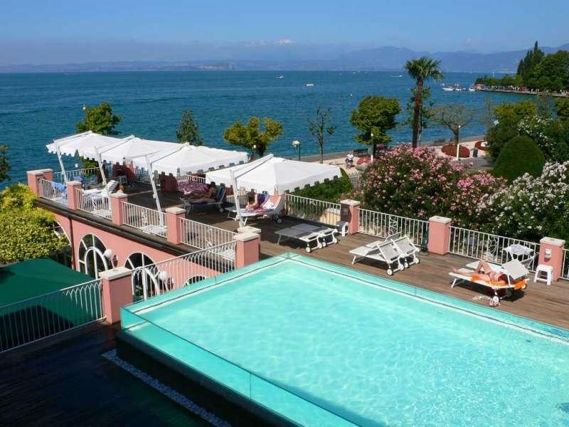 Hotel Alla Riviera ***